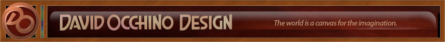 David Occhino Design Blog - Design News and Reviews