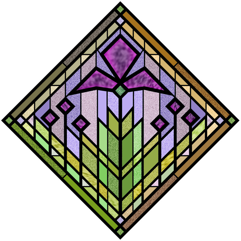 Stained Glass Patterns | My Stained Glass Blog