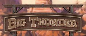 Western font big thunder mountain railroad font by david occhino