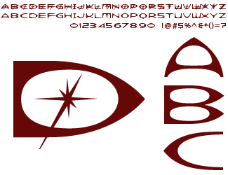 Custom Font Design - Commissioned Fonts